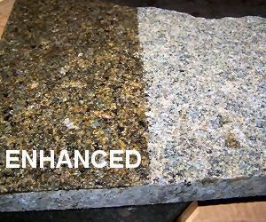 Enhanced Stone