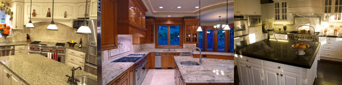 Granite Care And Countertops