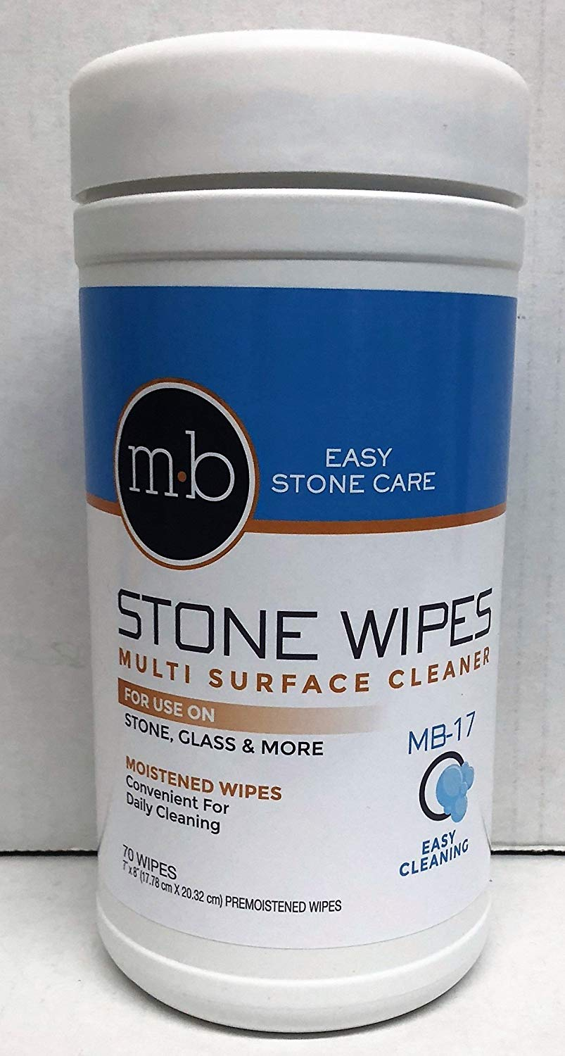 Kitchen Granite Counter Top Wipes