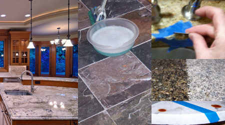 Specials from My Granite Care