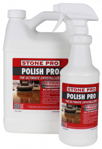 Stone, Marble and Granite Floor Polish