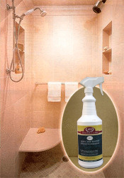 Mildew Stain Remover