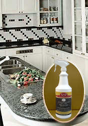 Stone and Granite Cleaner