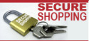 Secure Shopping.