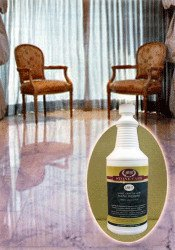 Stone and Marble Floor Polish
